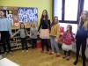 Druženje drugošolcev in devetošolcev