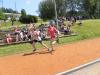 Športni dan - atletika